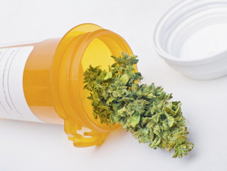Veterans in New York can now get medical cannabis to treat PTSD