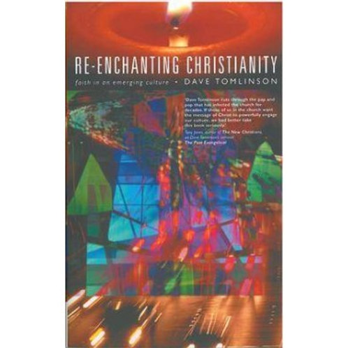 Re-enchanting Christianity