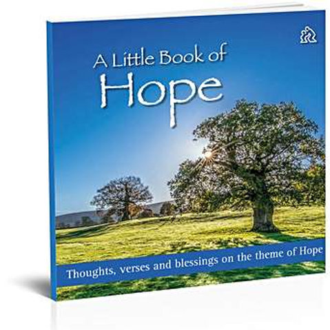 A Little Book of Hope