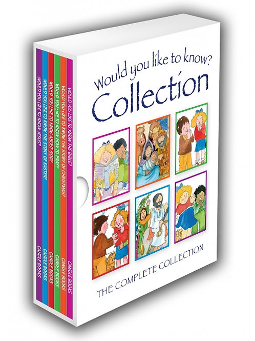 Would you like to know Collection