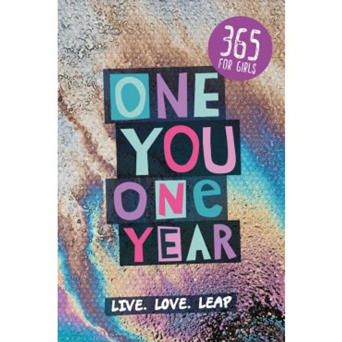 One You One Year