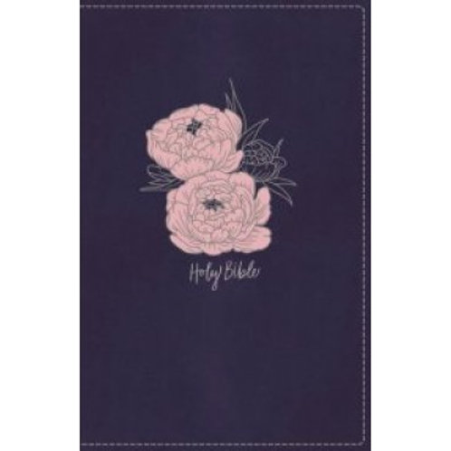NKJV Thinline Bible Soft Cover