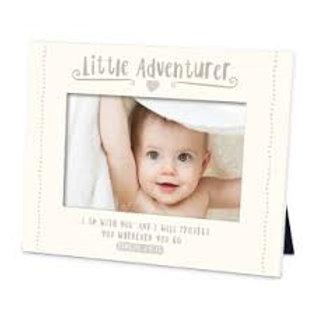 Little Advenurer - Pink