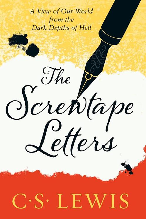 The Screwtape Lettters