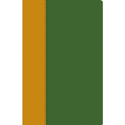 ESV Anglicised Bible, Racing Green, Thinline