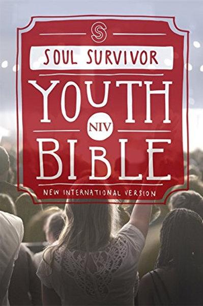 NIV Soul Survivor Bible