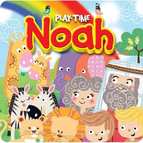Playtime Noah