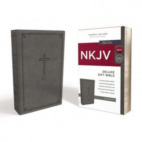 NKJV Delux Gift Bible