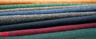 Echarpes en laine de l'Himalaya