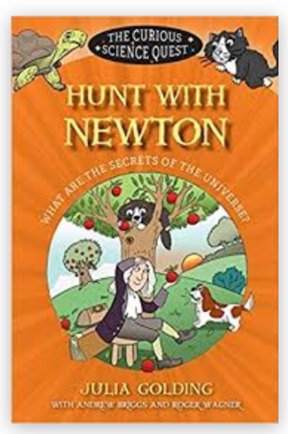 Hunt with Newton
