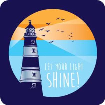 Lighthouse Coaster