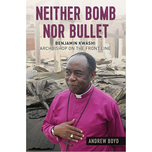 Neither Bomb nor Bullet