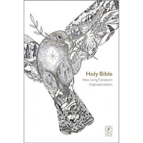 NLT Popular Bible