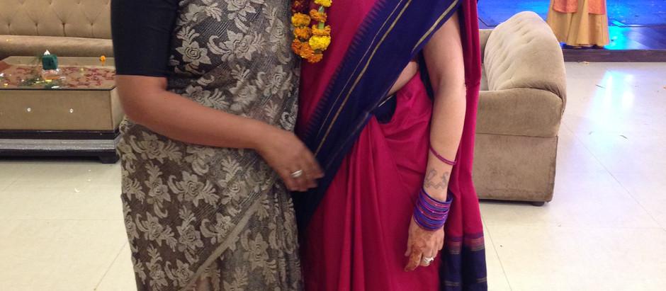 La saison des mariages en Inde