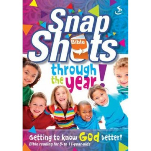 Snap Shots through the year