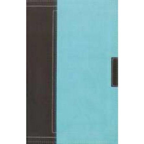 NASB Thinline Bible, Duo tone