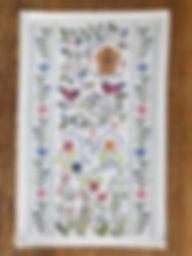 Hannah-Dunnett-Love-is-Patient-Tea-Towel