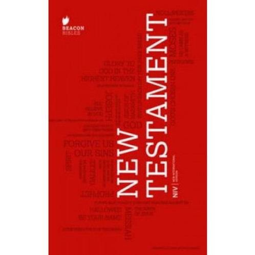 NIV New Testament PB