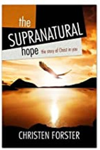 The Supra-natural Hope
