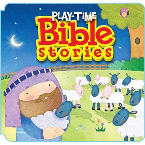 Playtime Bible Stories
