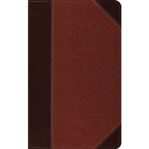 ESV Thinline Bible, Trutone