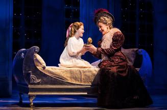 Musical Anastasia - премьера