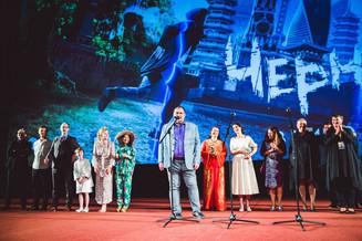 На экраны выходит «Черновик» по роману Сергея Лукьяненко