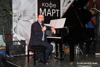 Уникальный музыкальный проект «Opera Night»