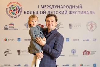 Сергей Безруков вновь сыграл бандита