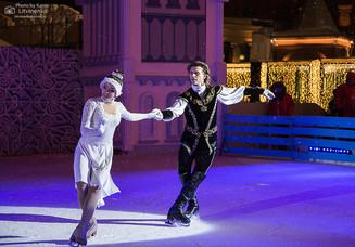 72 ледовых шоу: лучшие фигуристы России будут удивлять москвичей и гостей города в дни фестиваля «Пу