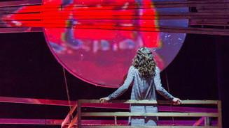 Мюзикл «Алые паруса» возвращается на сцену в августе