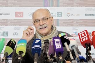 Никита Михалков: Нас не хотят видеть такими, какие мы есть