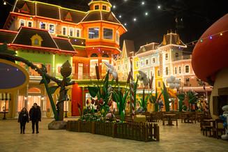 После длительного карантина в Москве вновь открывается парк развлечений «Остров Мечты»