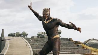 Да здравствует король! «Черная Пантера» завоевывает трон Marvel