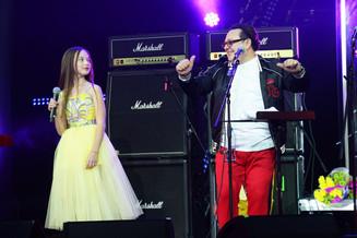 """В """"Vegas City Hall"""" прошел концерт Игоря Саруханова"""