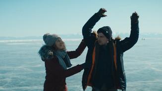 В «Октябре» состоялась светская премьера фильма-сказки «ЛЁД»