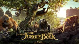 «Книга джунглей» - новая история о Маугли
