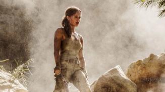 «Tomb Raider: Лара Крофт» 2018