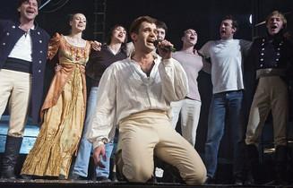 """Театр """"Ленком"""" в 1500-й раз сыграет спектакль """"Юнона и Авось"""""""