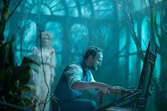 «Винчестер. Дом, который построили призраки». Реальная история на широких экранах