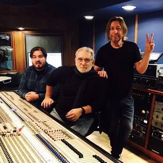 «Би-2» выпустит второй «пражский альбом» за неделю до симфонических концертов