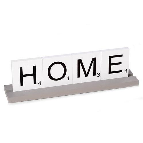 Scrabble Signs