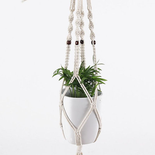 SoIntricate Braided Plant Holders