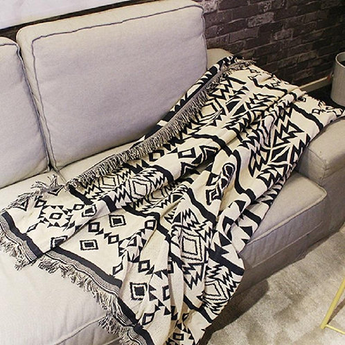 Traditions Lightweight Throw Blanket