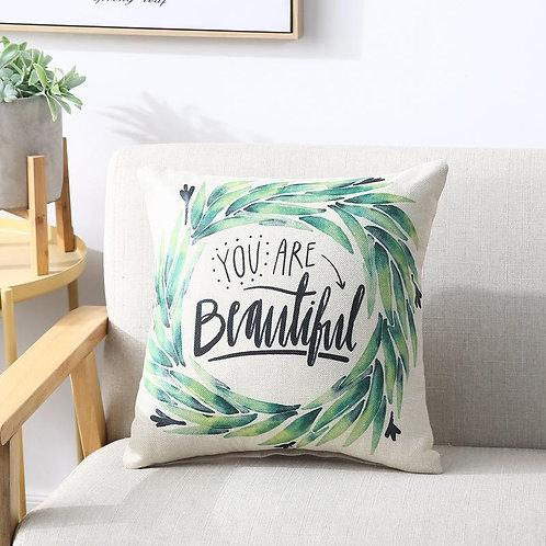 Affirm Pillow