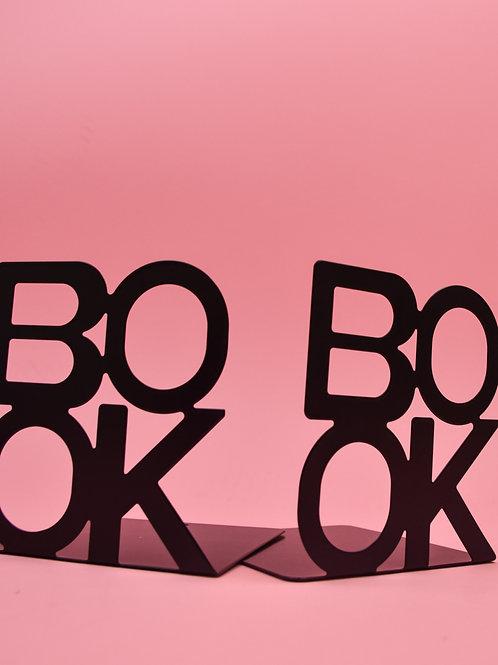 BookSMART Bookends