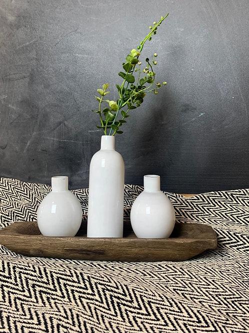 Chic & Simple Vases Set