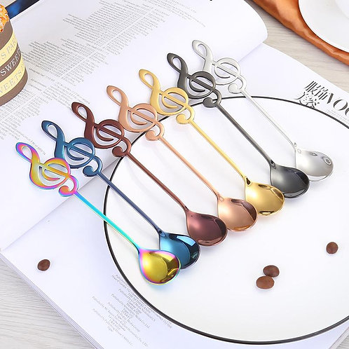 Harmony Stirring Spoons