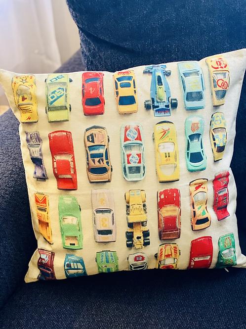 Transportation Pillows