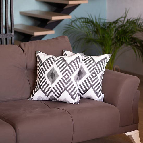 The Motif Pillow Cover